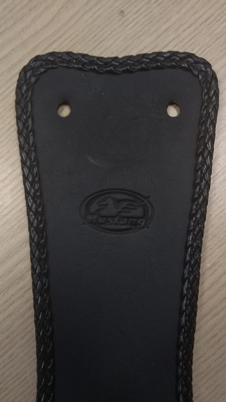 Protetor de Tanque em Vinil - Mustang - HD Softail Heritage/Fat Boy/Deluxe - 003/05807