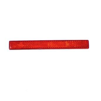 Refletivo de Placa Vermelho - HD Multifit - 001/29908