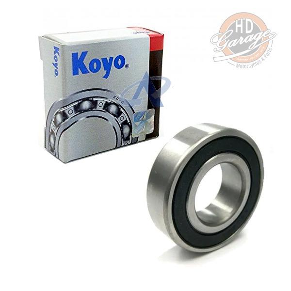 Rolamento Cubo Roda Dianteira / Traseira Sem ABS - KOYO - 01 Peça - 019/18608