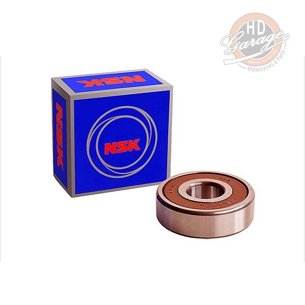 Rolamento Cubo Roda Dianteira / Traseira Sem ABS - NSK - 01 Peça - 019/05806