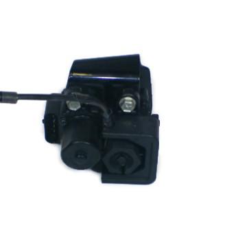 Sistema de Exaustão do Escapamento - HD Softail - 010/89309