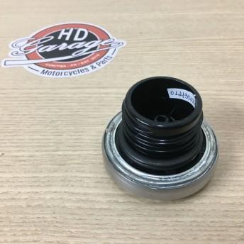 Tampa do Tanque de Combustível em Aluminio - HD Multifit - 012/99106