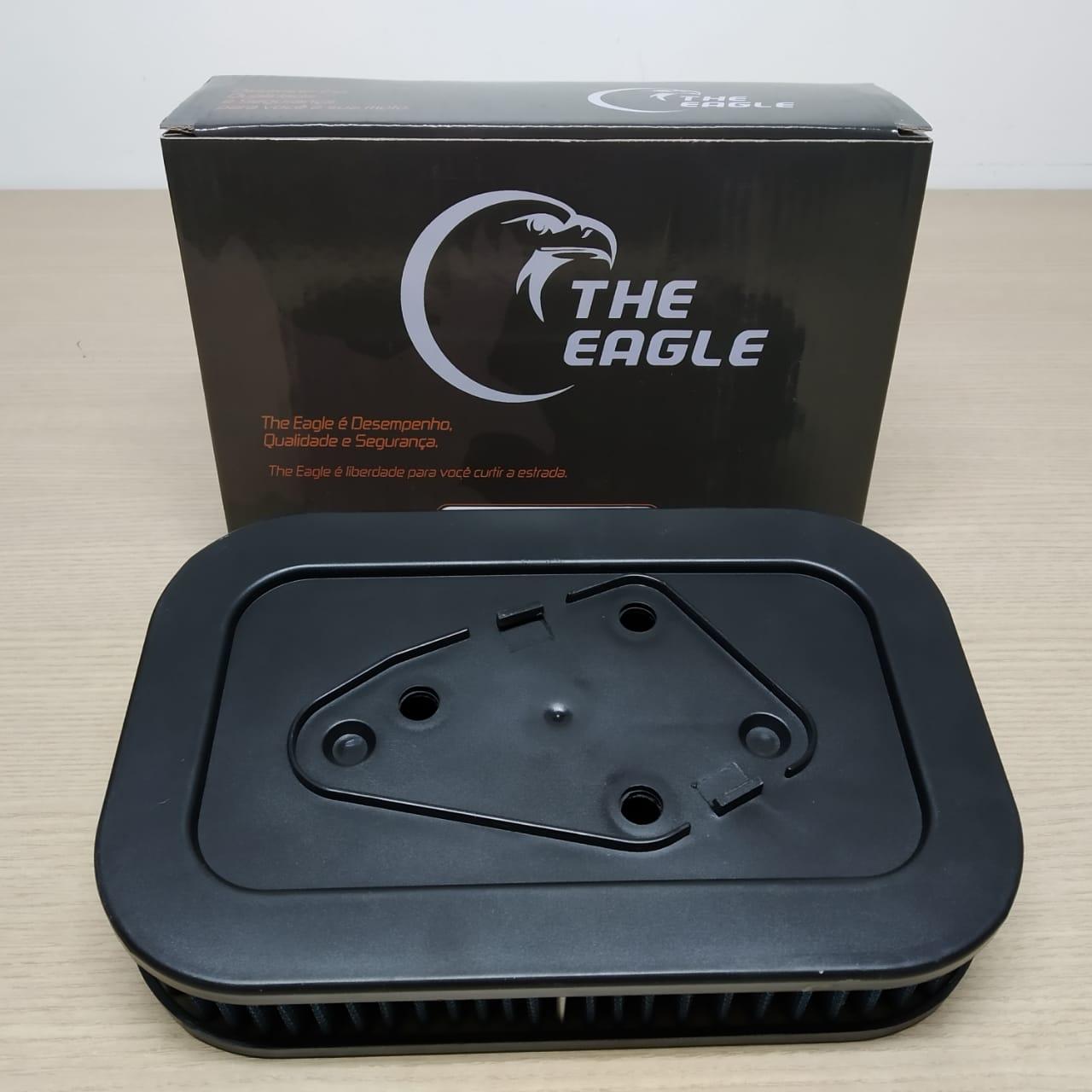 TE 1004 - Filtro De Ar The Eagle HD Sportster 2004 à 2013 - 016/01172