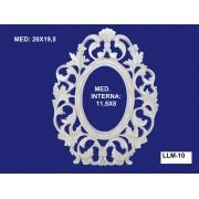 LLM-10 26X19,5 INT: 11,5X08CM