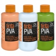 Tinta PVA Daiara 250ml - Todas Cores