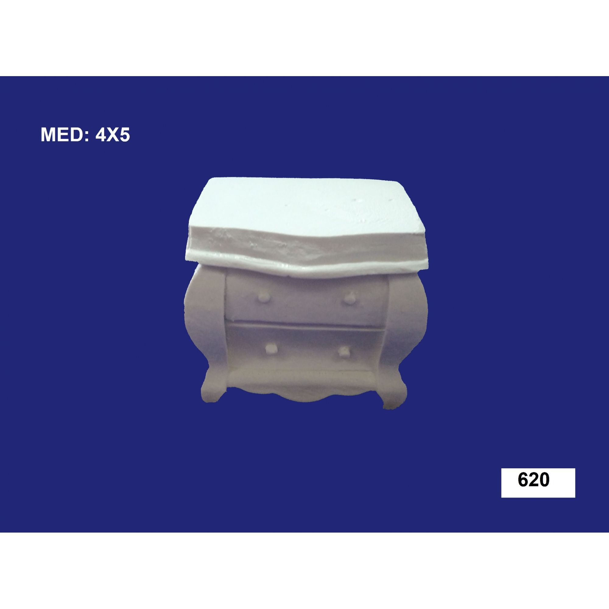 620 COMODA 04X05CM