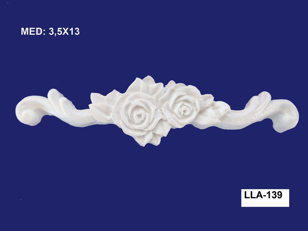 LLA-139 APLIQUE 3,5X13CM