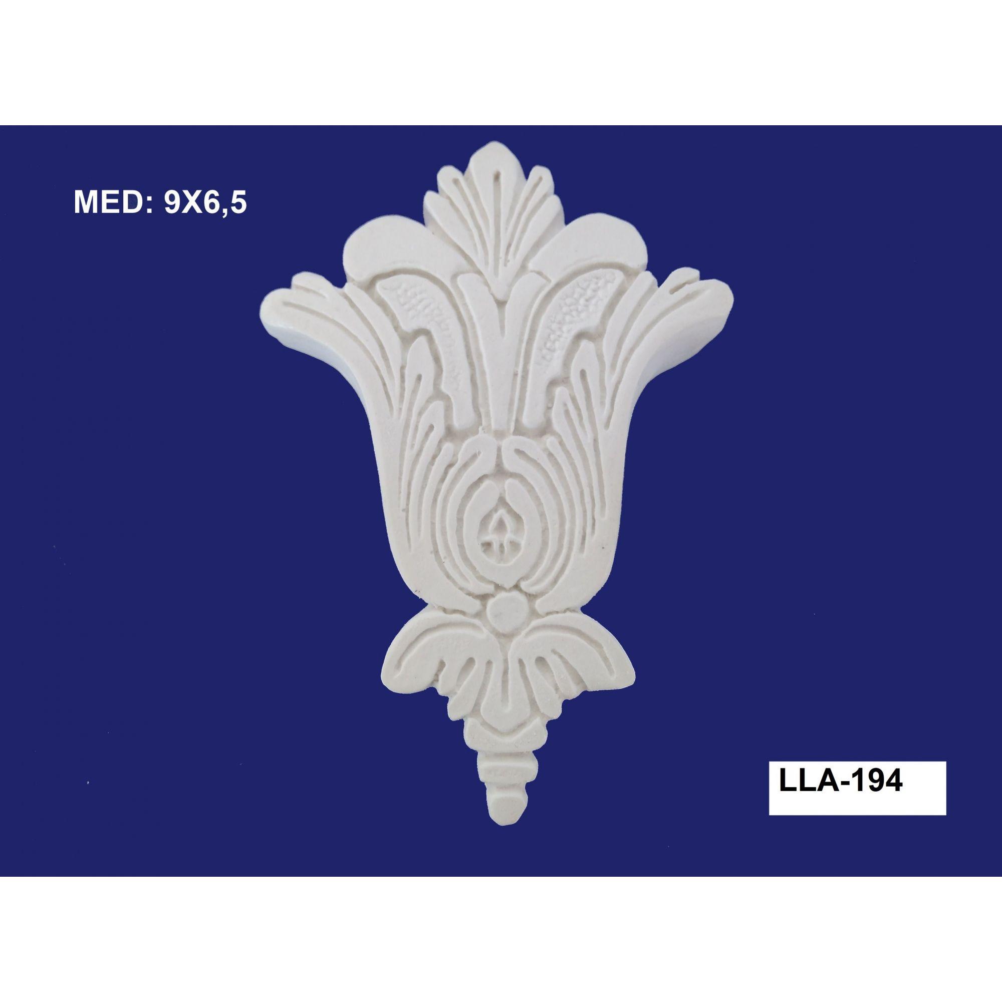 APLIQUE LLA-194 09X6,5CM