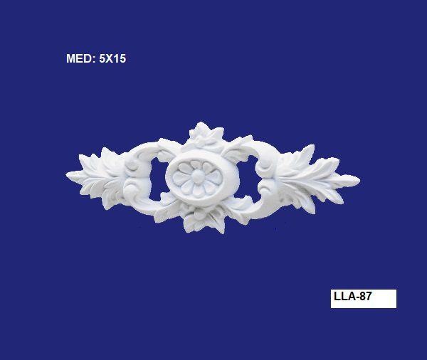 LLA-87 APLIQUE 05X15CM