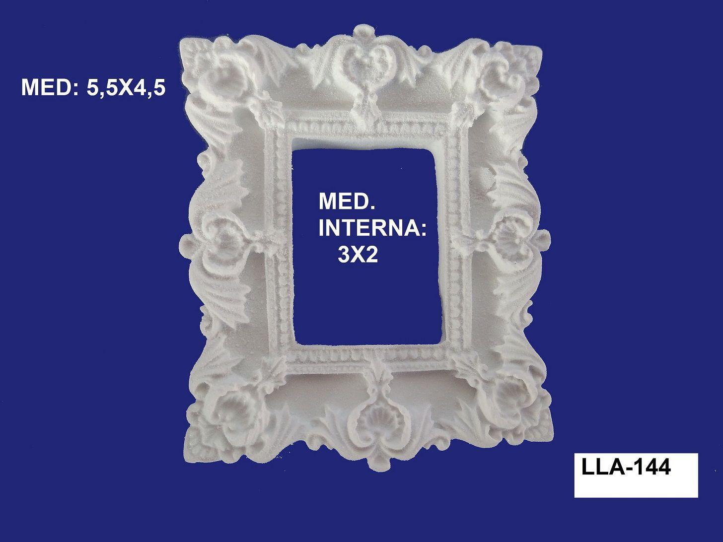LLA-144 MOLDURA 5,5X4,5 INT: 03X02