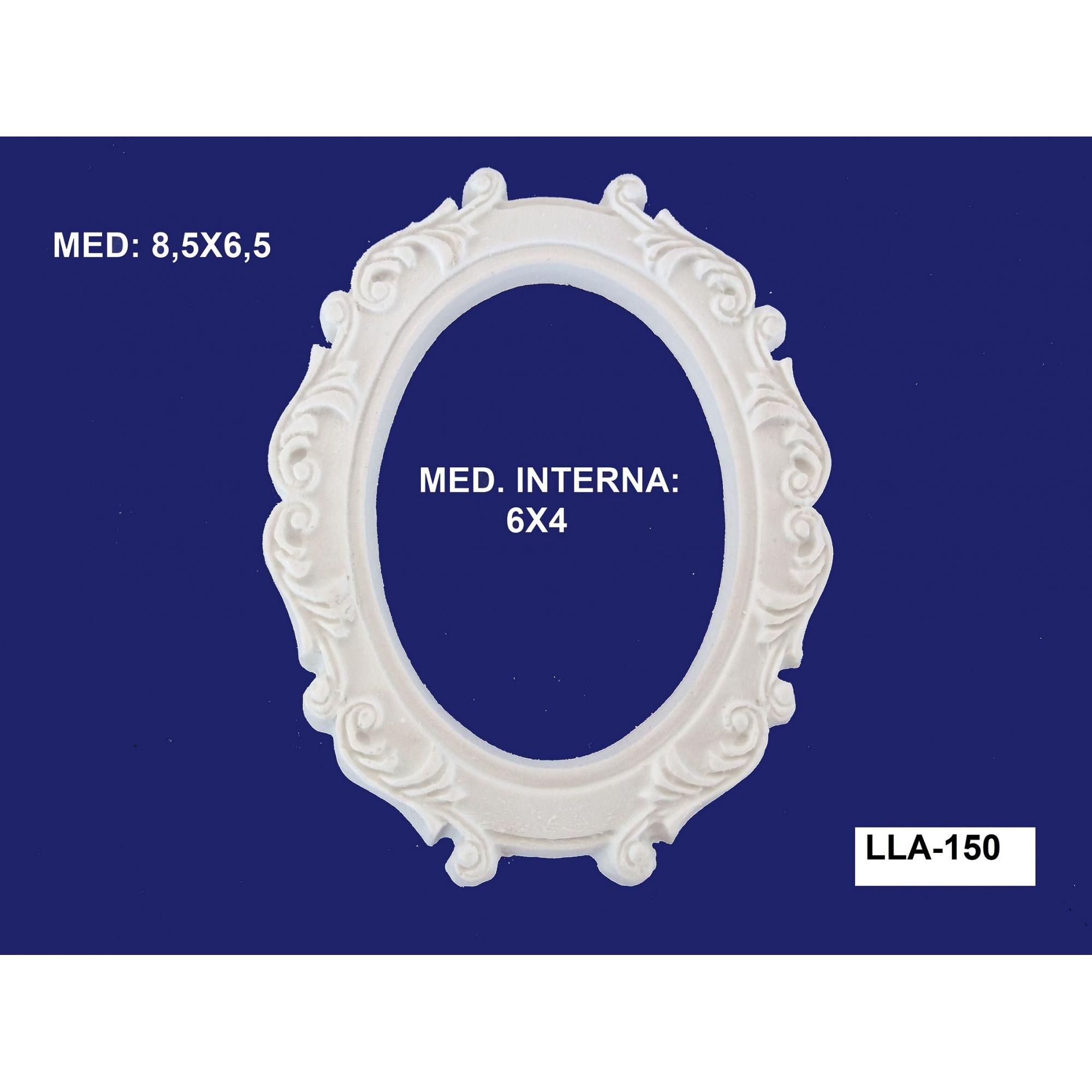 LLA-150 8,5X6,5 INT: 06X04