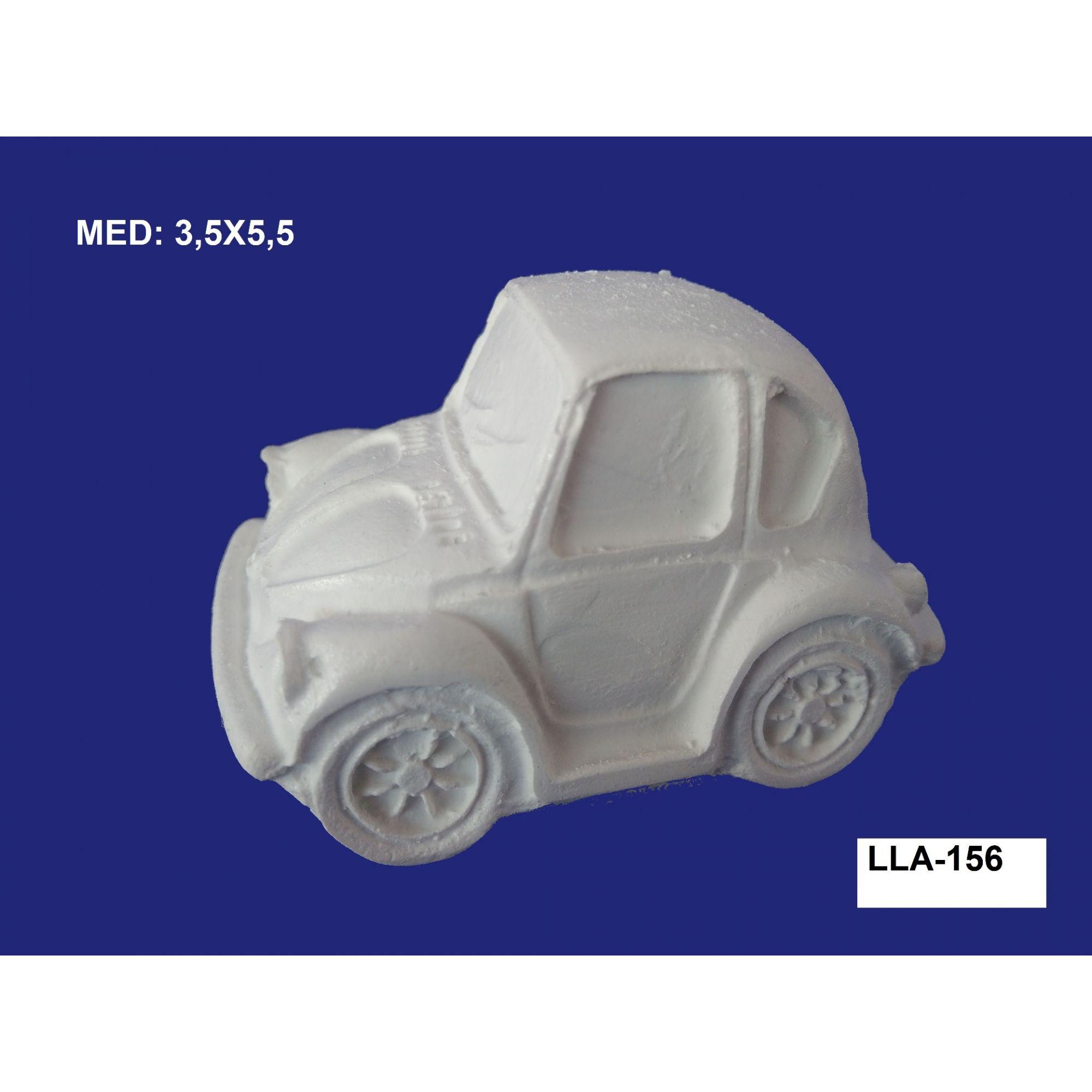LLA-156 FUSCA 3D 3,5X5,5CM