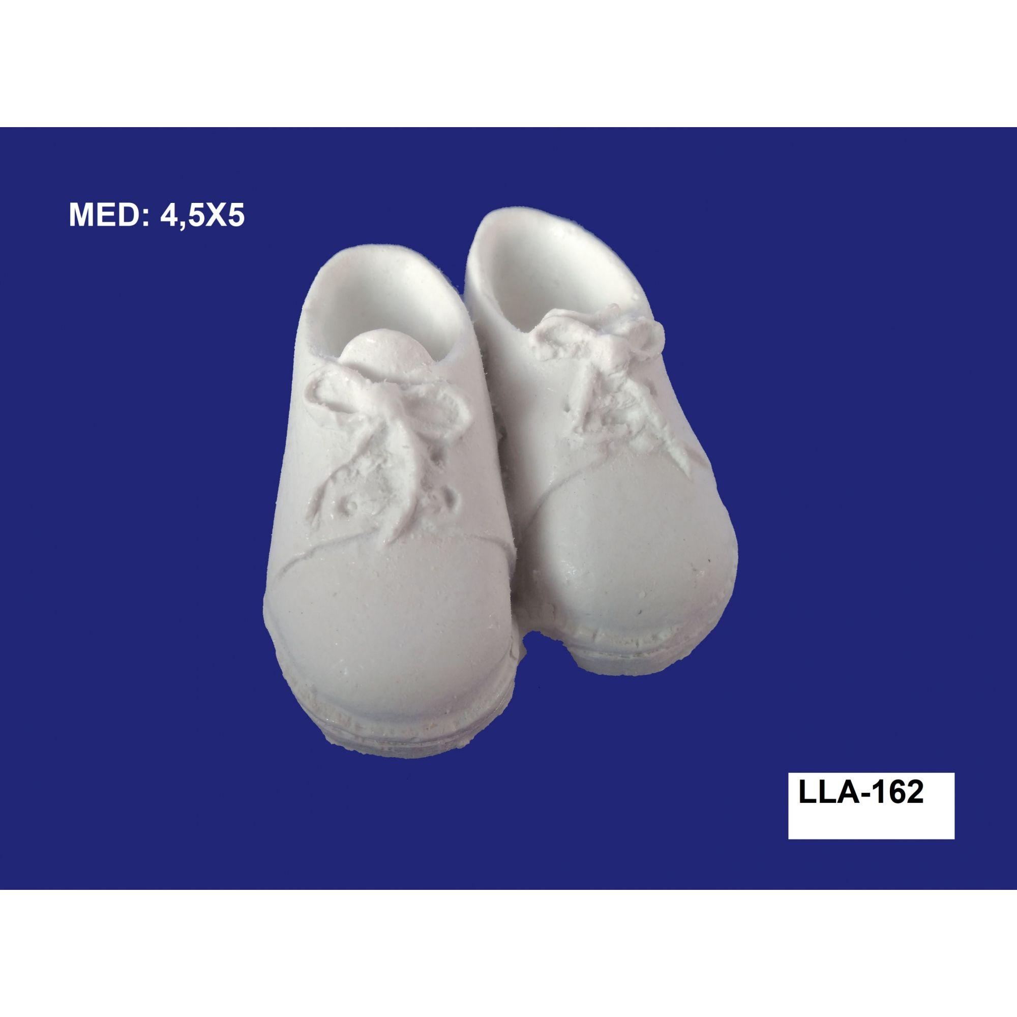LLA-162 SAPATO 3D 4,5X05CM