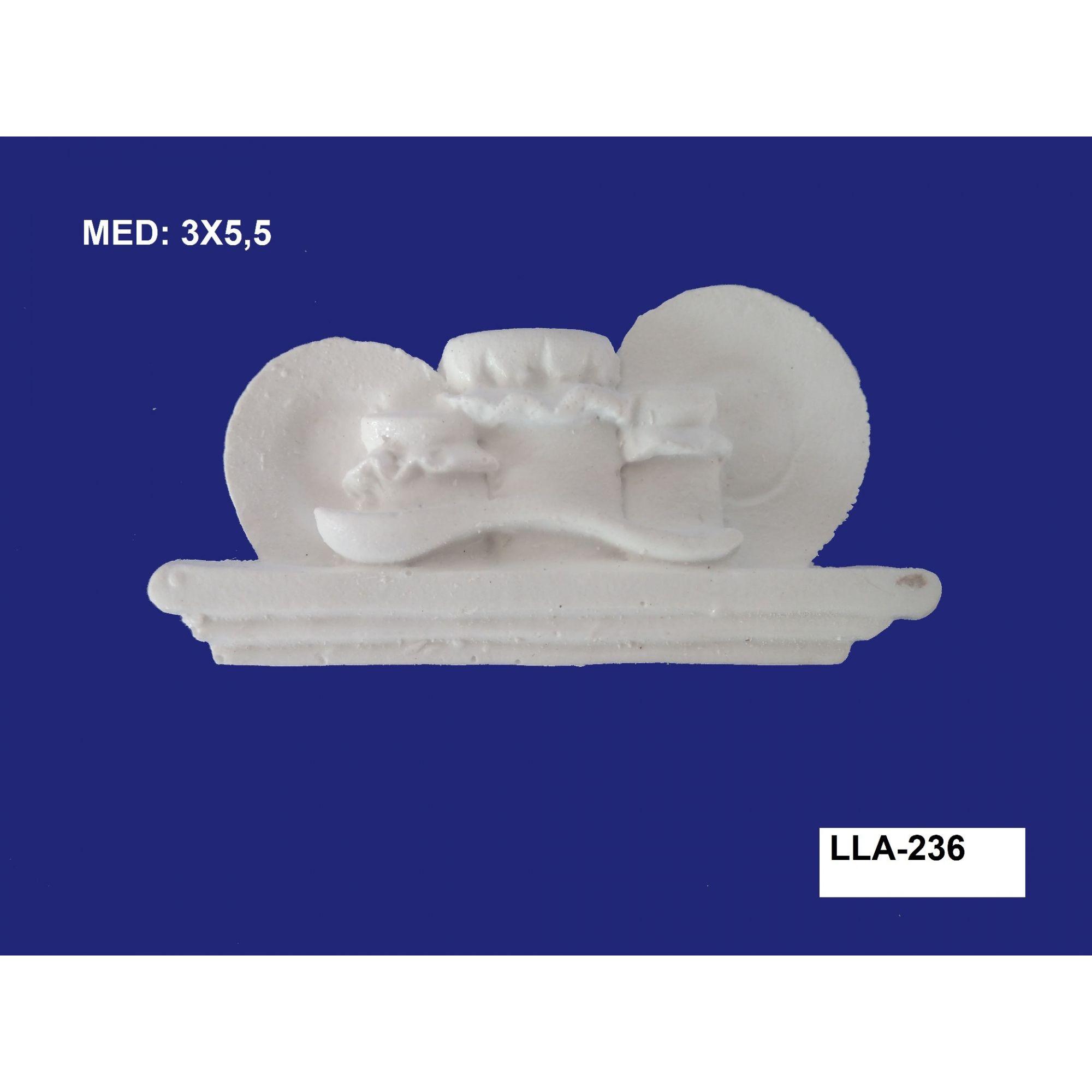 LLA-236 APLIQUE COZINHA 03X5,5CM