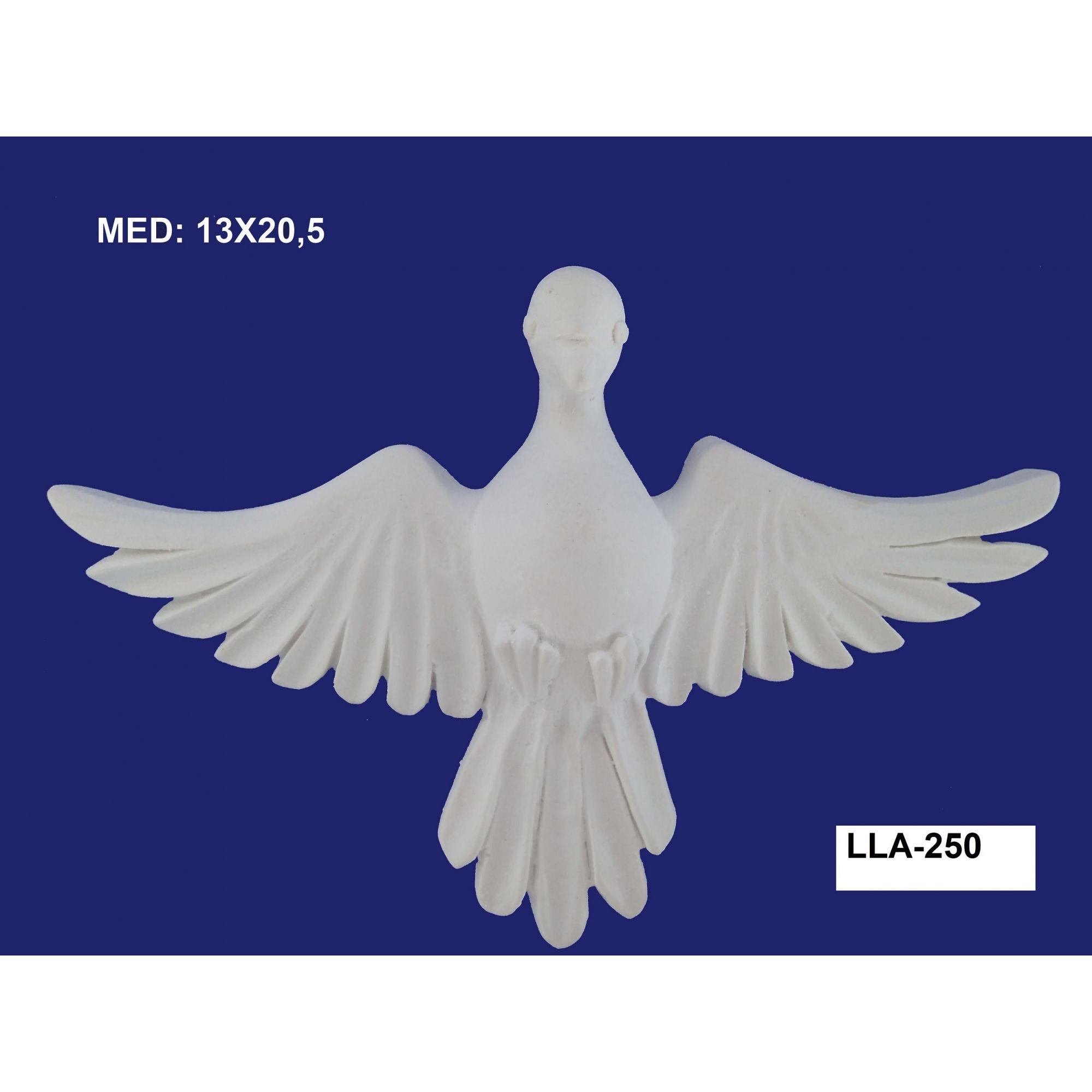 LLA-250 APLIQUE DIVINO 13X20,5CM