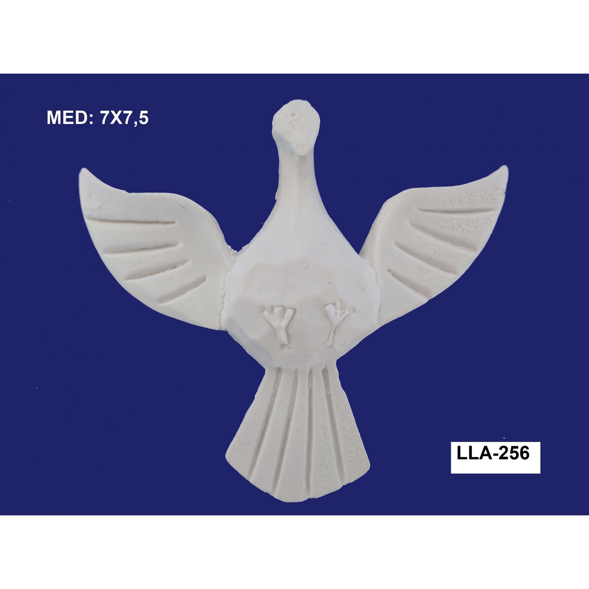LLA-256 APLIQUE DIVINO 07X7,5CM