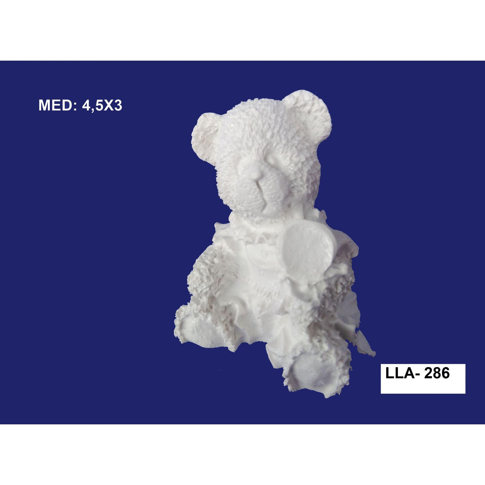 LLA-286 URSA PEQUENA 3D 4,5X03CM
