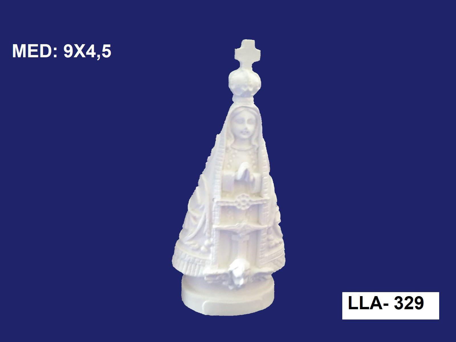 LLA-329 NOSSA SENHORA 3D 9X4,5CM