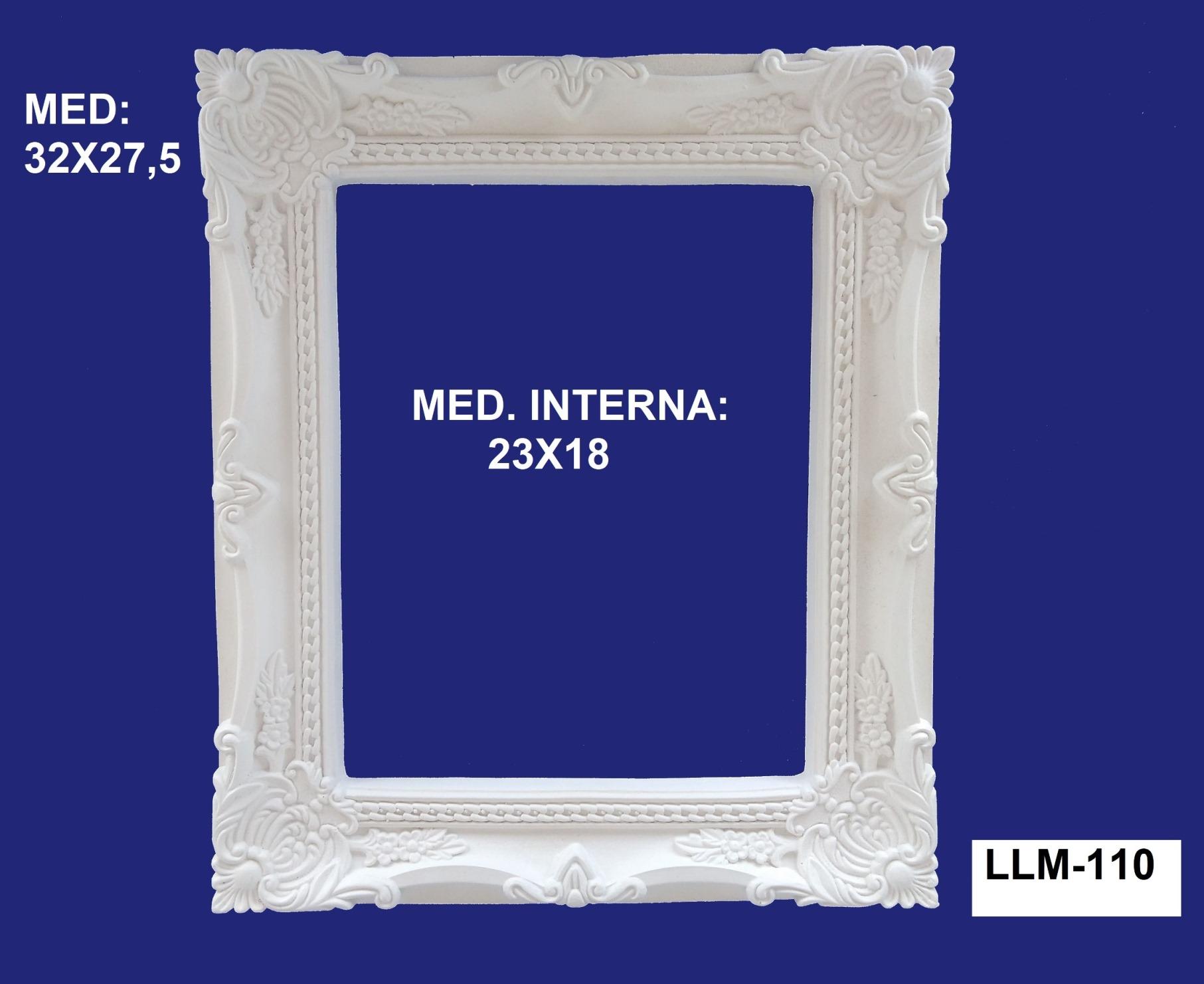 LLM-110 MOLDURA 32X27,5 INT: 23X18CM