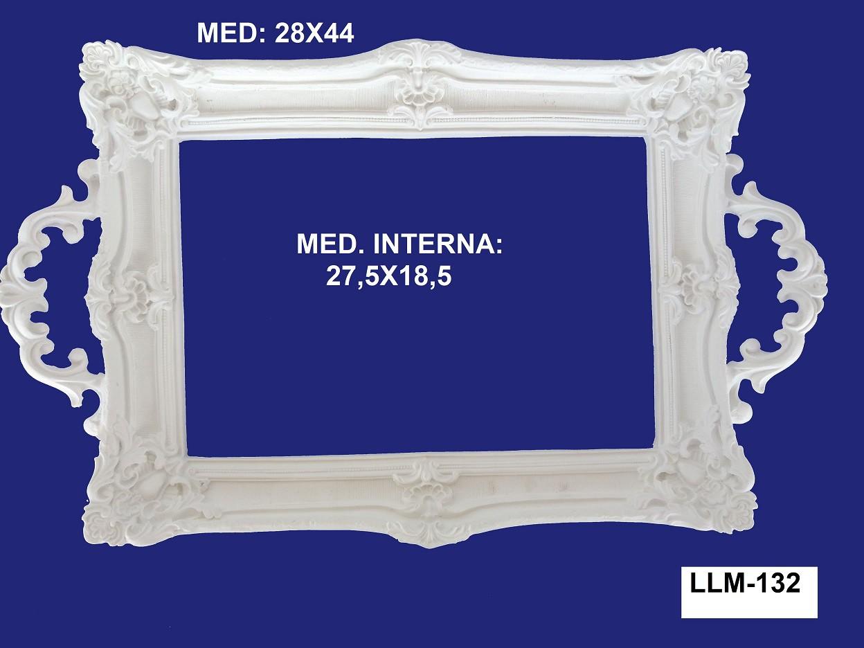 LLM-132 BANDEJA 28X44 INT: 18,5X27,5