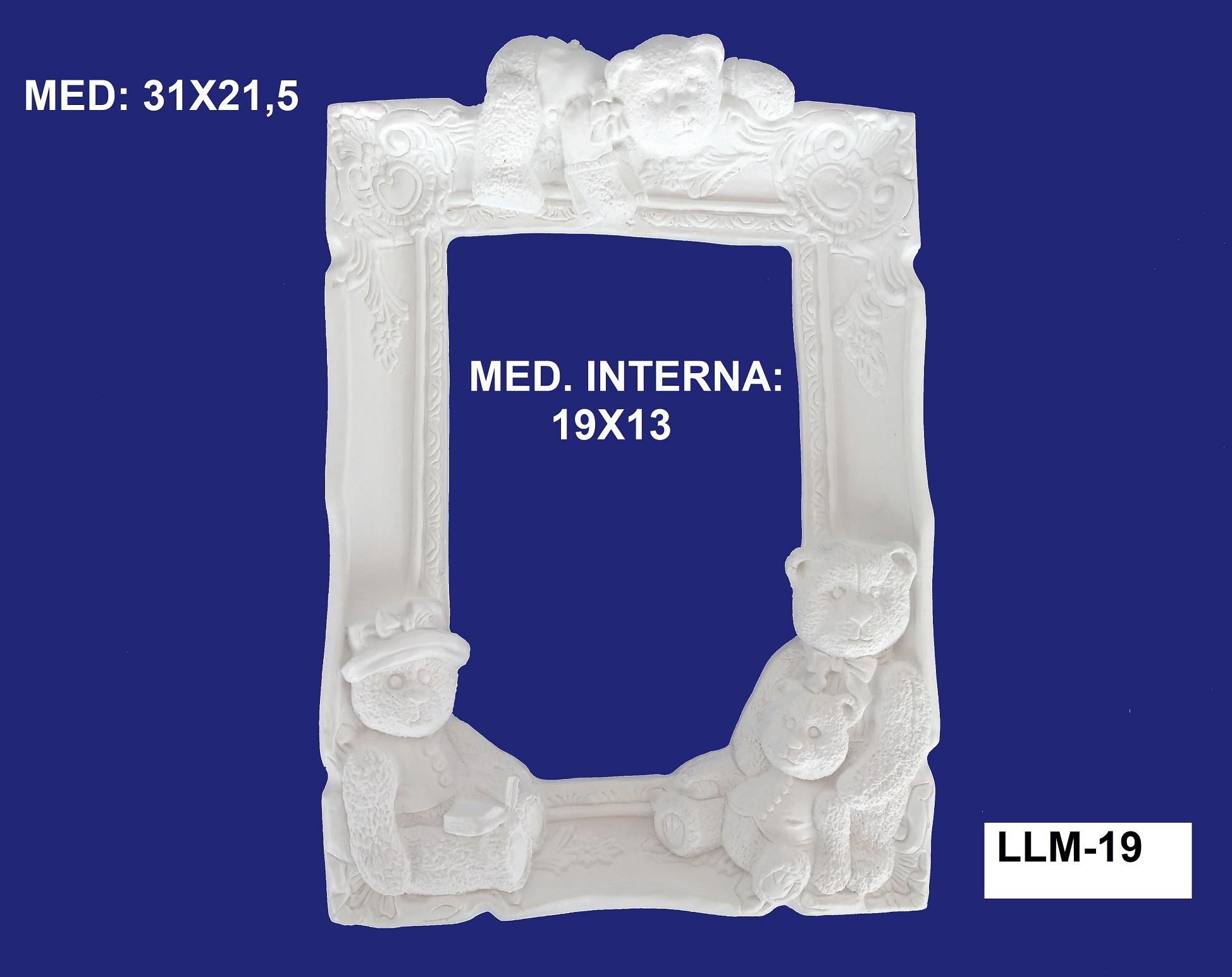 LLM-19 31X21,5 INT: 19X13CM