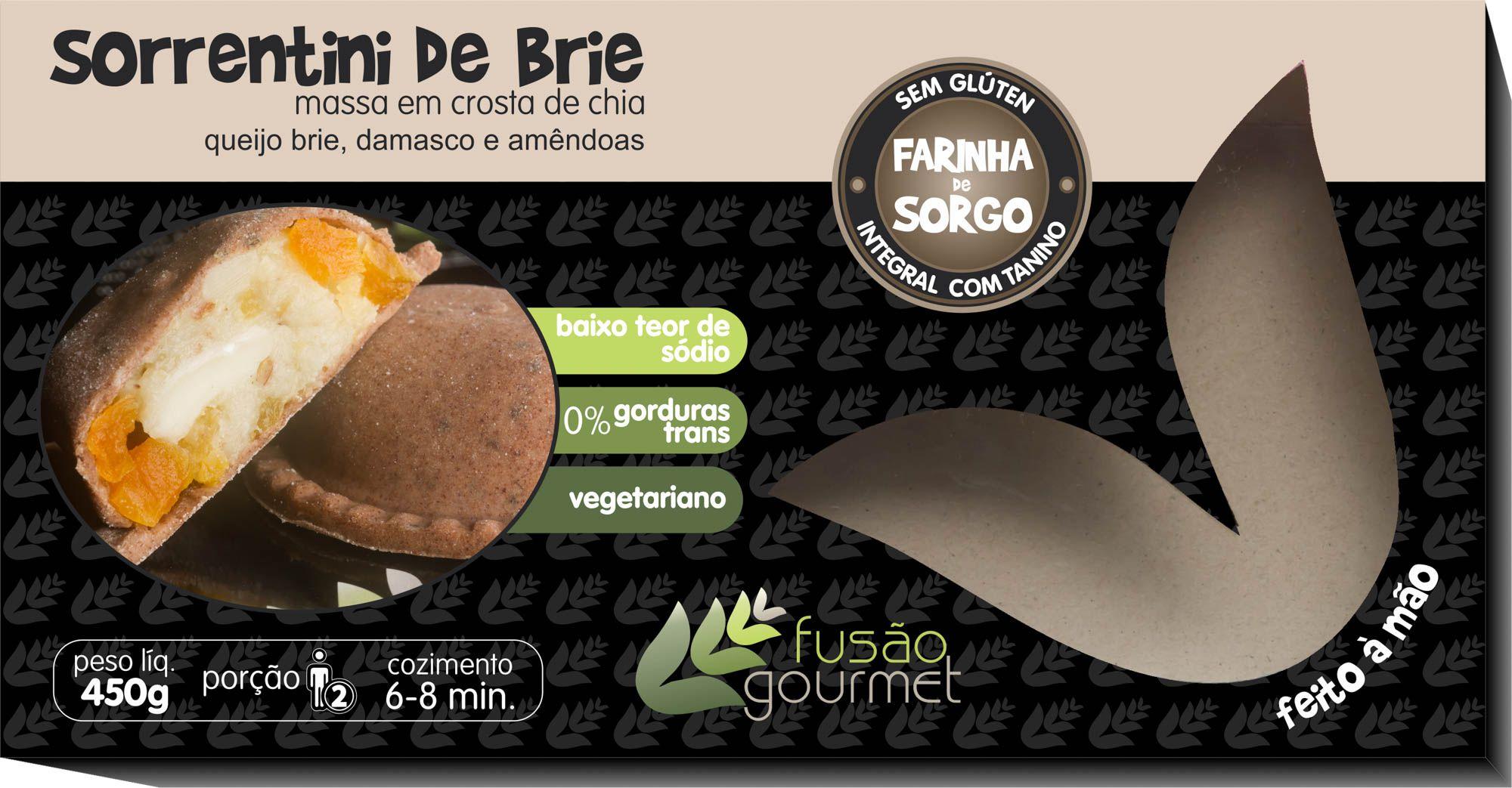 Sorrentini de Brie