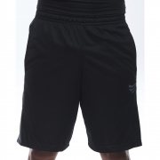 Bermuda Masculina All Black