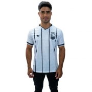 Camisa Goiânia Jogo II Super Bolla 2021 Masculina