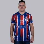 Camisa Oficial Itumbiara Jogo I 2021 Masculina