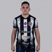 Camisa Oficial Jaraguá Jogo I 2021 Masculina