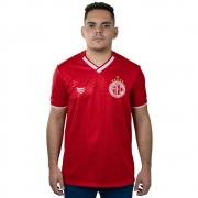 Camisa América de Natal Jogo I 2021 Super Bolla Masculina