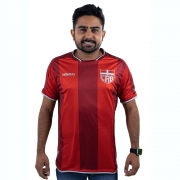 Camisa Regatas CRB Jogo III 2021 Masculina
