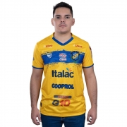 Camisa Iporá Jogo II 2021 Super Bolla Masculina