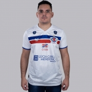 Camisa Oficial Itumbiara Jogo II 2021 Masculina