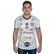 Camisa Oficial Jaraguá Jogo II 2021 Masculina