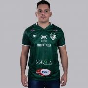Camisa Jataiense Jogo I 2021 Super Bolla Masculina