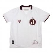 Camisa Oficial  Juventus Infantil Sou Juventino Jogo II 2021