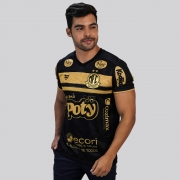 Camisa Mirassol Jogo III 2021 Super Bolla Masculina