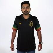 Camisa Sampaio Corrêa Viagem 2021 Super Bolla Masculina