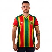 Camisa Sampaio Corrêa Jogo I 2021 Super Bolla Masculina