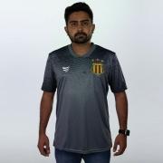 Camisa Oficial Sampaio Corrêa Treino Goleiro 2021 Masculina