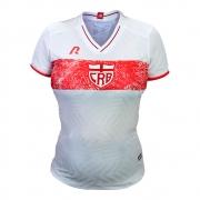 Camisa Regatas CRB Jogo I 2021 Feminina