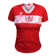 Camisa Regatas CRB Jogo II 2021 Feminina