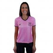 Camisa Sampaio Corrêa Outubro Rosa 2021 Feminina