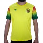Camisa Sampaio Corrêa Pré-Jogo 2021 Super Bolla Masculina