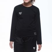 Camisa Térmica UV +50 Manga Longa Juvenil