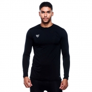 Camisa Térmica UV +50 Manga Longa Super Bolla Masculina