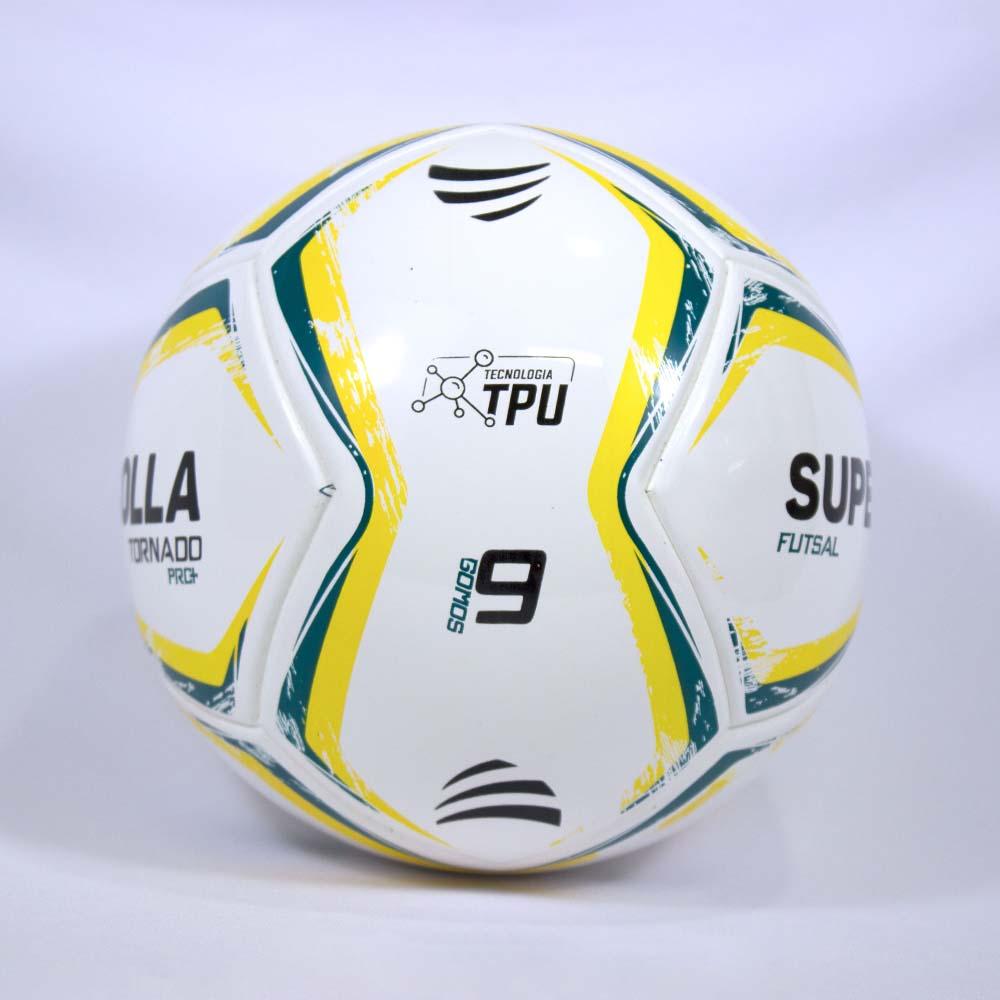 Bola de Futsal Tornado PRO+