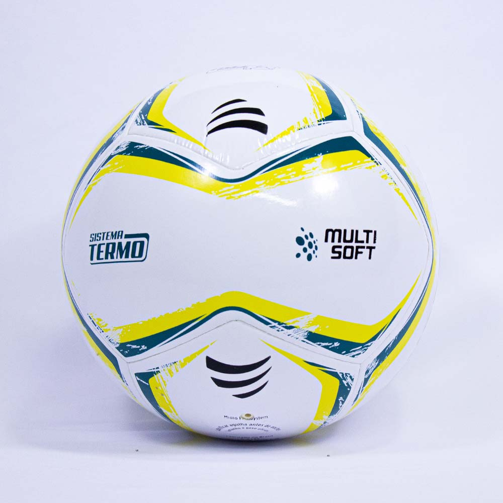 Bola de Futsal Super Bolla Tornado R1