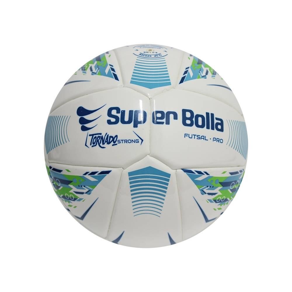 Bola de Futsal Super Bolla Tornado Strong PRO